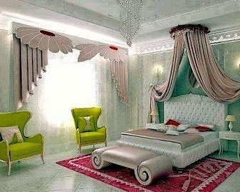 Mixing Styles in Interior Design - Leovan Design | Interior  Design and Home Décor | Scoop.it
