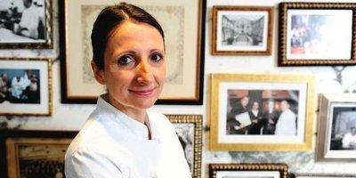 Anne-Sophie Pic, portrait d'une chef de cuisine de talent | Cook&post | Scoop.it