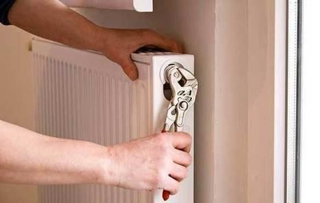 Comment purger un radiateur ? | Ma maison doHit Belgique | Scoop.it