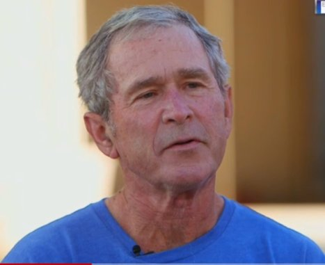 Bush Defends Internet Spying | Big Brother | Scoop.it