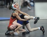 Tough girl: West Michigan 10-year-old battles more than boys when on the wrestling mat | diabetes and more | Scoop.it