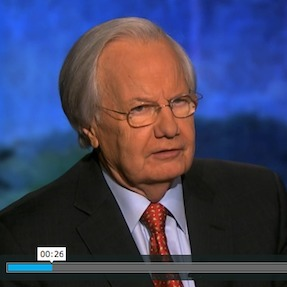 Bill Moyers Makes It Clear: Requiring An ID Is Voter Suppression And Unconstitutional | Coffee Party News | Scoop.it