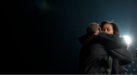 Nov 2012: Barack Obama | A Year in 12 Posts | Scoop.it