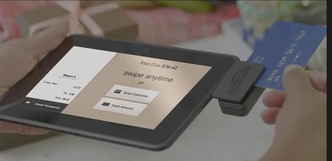 Avec Local Register, Amazon s'attaque au paiement chez les commerçants   Nouvelles du monde numérique   Scoop.it