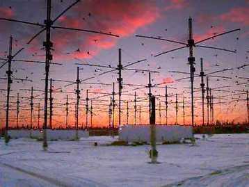 El proyecto HAARP: Máquinas para modificar y controlar el tiempo. Parte I | Revista del Aficionado a la Meteorología | historia de la tecnologia (pasado-presente-futuro). | Scoop.it