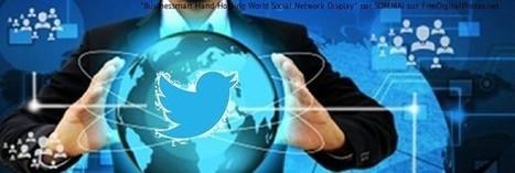 Le monde de la finance sur Twitter   Référence Communication & web 2.0   Scoop.it