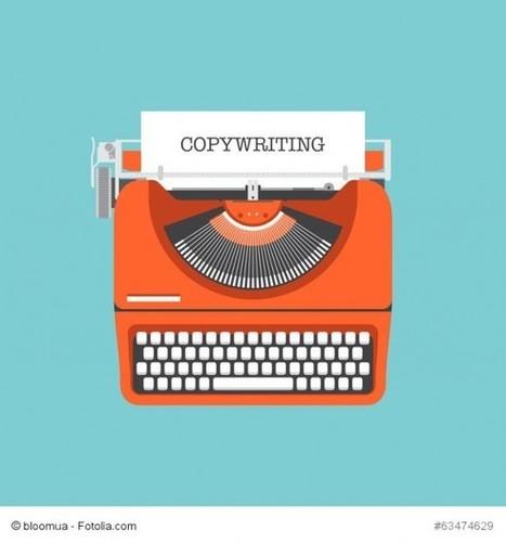 Ecco perché devi assumere un copywriter - Ninja Marketing | MarKettivamente | Scoop.it