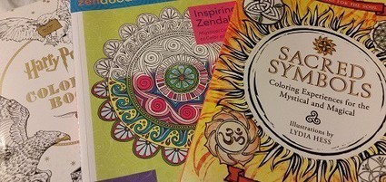 A Southern Pastor: The Evils Of Adult Coloring Books   Religion and Culture   Scoop.it