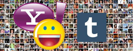 Yahoo! pronto a comprare Tumblr (FOTO, VIDEO) | WEBOLUTION! | Scoop.it