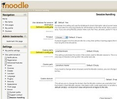 The Open Source eLearning Blog: Why Your Moodle Site is Slow: Five Simple Settings | E-learning, Moodle y la web 2.0 | Scoop.it
