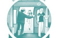 Learn to be a better commuter with TfL's 'poetiquette' lessons – Now. Here. This. – Time Out London | Edumathingy | Scoop.it