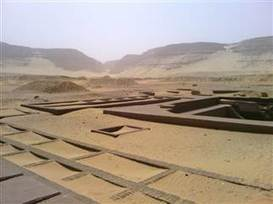 Who ruled ancient Egypt and when: The most precise timeline yet - NBCNews.com (blog) | Ancient Egypt | Scoop.it