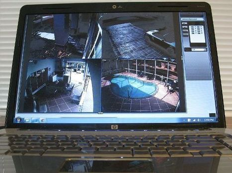 Securing the Roof above Your Head | The Different Features of Security Systems | Scoop.it