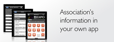 Member Direct: One source for information for your members | Event Technology Zone | Scoop.it