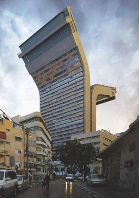 Victor Enrich Architecture | Fubiz™ | Articles photo | Scoop.it
