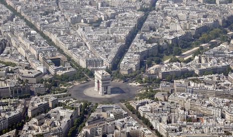 L'immobilier à Paris : où en est-on ? | Actualités immobilières en France | Scoop.it