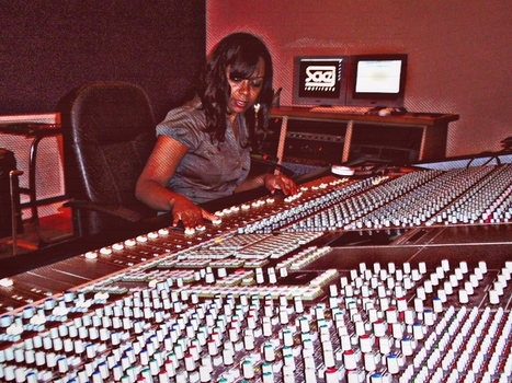 10 Helpful Mixing Tips to Become a Better Engineer or Producer   Supreme Status   Mixing Engineer   Scoop.it