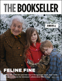 Readers will shape the future | The Bookseller | Writing, Literature, Editing and Publishing | Scoop.it
