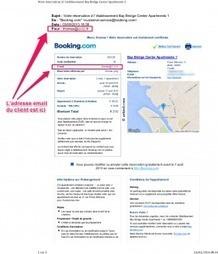 16 façons de collecter l'adresse e-mail de vos clients | Web marketing hotelier | Scoop.it