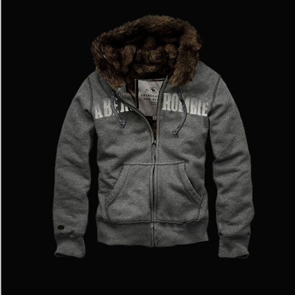 Cyber Monday Abercrombie Mens Outwears Online | Abercrombie and Fitch Brussel | Scoop.it