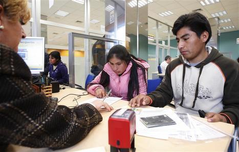 Intégration: une étude donne la parole aux migrants | Union Européenne, une construction dans la tourmente | Scoop.it