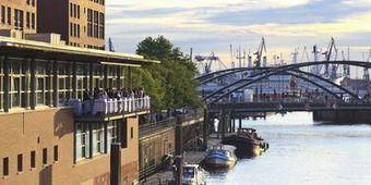 Hambourg vole la vedette à Berlin | Deutsche Kultur-Culture allemande | Scoop.it