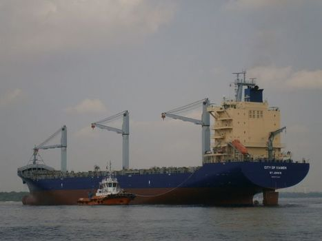 Des pirates relâchent des marins polonais et russes au Nigeria | Histoire8 | Scoop.it