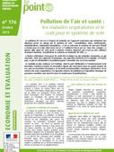 Étude sur le lien entre l'exposition aux polluants industriels et les hospitalisations pour problèmes respiratoires chez de jeunes enfants | Qualité de l'air en Nouvelle-Aquitaine | Scoop.it