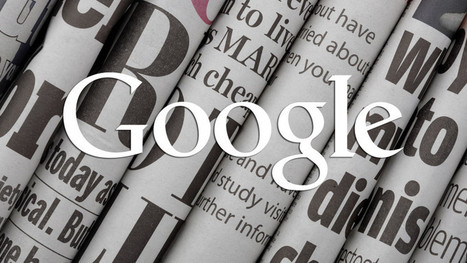 Introducing 'Google News All Access' | SEO and Social Media Marketing | Scoop.it