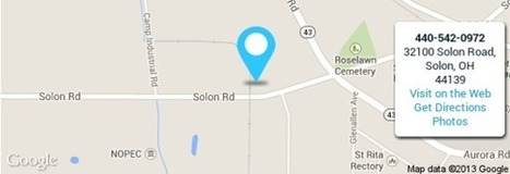Water and wastewater Equipment Company - Solon | Water and Wastewater Equipment | Scoop.it