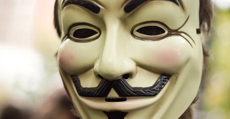 L'ONU demande le droit à une connexion anonyme sur internet   Geeks   Scoop.it