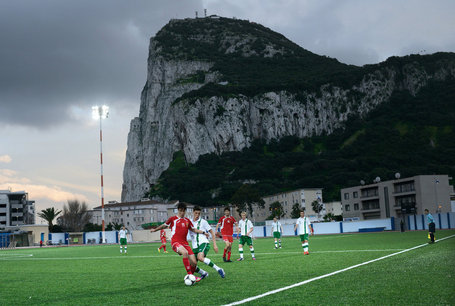 Gibraltar Moves Toward UEFA Membership as Spain Resists | Family Life In Spain | Scoop.it