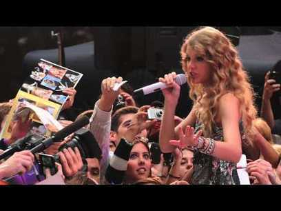 Taylor Swift everything has changed   immigration news   Scoop.it
