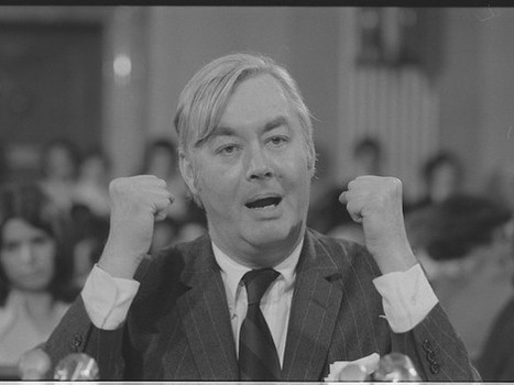 The Moynihan Report at 50 | Healthy Marriage Links and Clips | Scoop.it