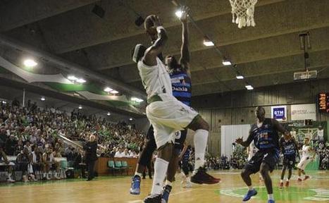 Pro A: Les bonnes recettes de la JSF Nanterre pour tutoyer les sommets | Basket ball | Scoop.it