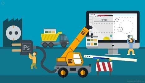 14 Best Free Photoshop Plugins for Web Designers - Web Solutions Blog | Web Design | Scoop.it