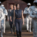 Girls on Film: The Hunger Games may be turning you into an idiot villain - The Week Magazine | feminism | Scoop.it