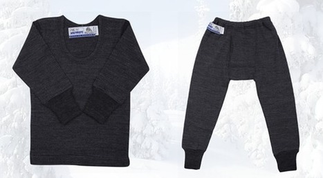 Thermals Wear kids online india | winter clothes | Scoop.it