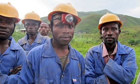 Obama's conflict minerals law has destroyed everything, say Congo miners | Systemic Innovation & Sustainable Development | Scoop.it
