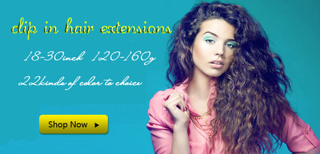 Human hair extensions-CC hair Extension | zebu11gd | Scoop.it