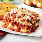 Sausage & Peppers Lasagna | GiftBasketVillas News - from my home to yours | Scoop.it