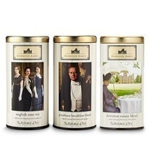 The Republic Of Tea Launches New Line Of Downton Abbey® Inspired Teas - PR Web (press release)   Time for a cuppa   Scoop.it