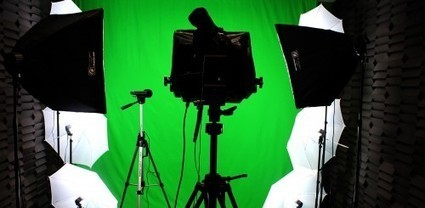 The Video Production Process – A Quick Overview | An Overview of the Video Production Process | Scoop.it