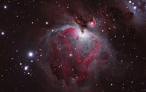 Fantastic Optical Zoom Time-Lapse Takes Us on a Journey to the Orion Nebula   How To Take Better Photographs   Scoop.it
