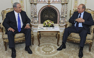 Obama's Flak Demeans Putin's Posture : Information Clearing House - ICH By Robert Parry   Global politics   Scoop.it