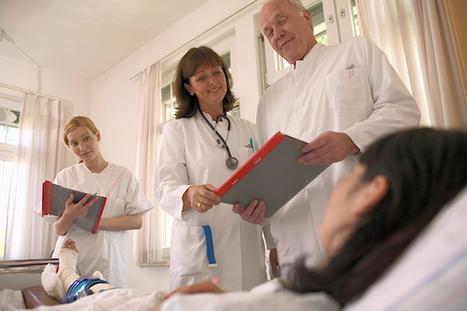 Le secteur de la santé en Europe passe à côté du Big Data, selon IDC | Data Marketing | Scoop.it