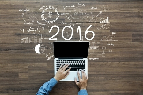 5 Digital-Marketing Tactics to Ditch in 2016 | CIM Academy Digital Marketing | Scoop.it