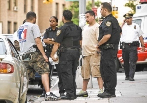 Off-duty NYPD cop wounded in Bronx shootout - New York Daily News | Police Problems and Policy | Scoop.it