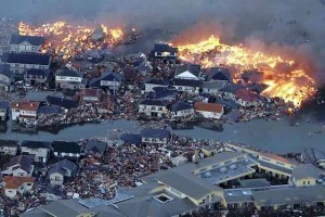 How millions turned for the first time to Facebook in Japan after Earthquake | The Wall Blog | Brand & Content Curation | Scoop.it