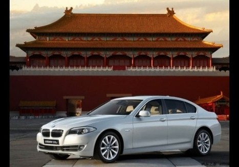 Top 10 Luxury Car Brands In China - Forbes | Global Lifestyle Protection | Scoop.it
